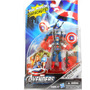 Avengers - Captain America Aerial Infiltration - Hasbro