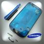 Carcaça Samsung Galaxy S3 I9300 Original Completa (white)