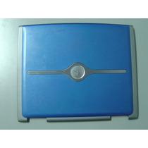 Dell Inspiron 5150 - Tampa Do Lcd - Cor Azul Borda Grafite
