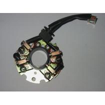 Porta Escovas Motor De Partida Arranque Mitisubishi Mazda