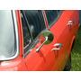 1 Retrovisor De Opala Ss Caravan Comodoro Chevrolet Espelho