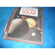 Livro O Sistema Solar Kathryn Whyman