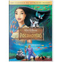 Dvd Pocahontas - Original Disney