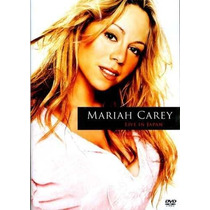 Mariah Carey -live In Japan - Dvd Original Novo Lacrado Raro