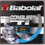 Corda Babolat Conquest Ti Set 12m 1.32mm P/ Raquete De Tenis
