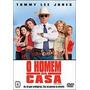 Dvd Original Do Filme O Homem Da Casa ( Tommy Lee Jones)
