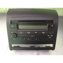 Cd Fiat Palio/idea/strada/siena Conect Mp3+cabo Usb/ipod