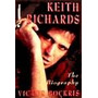 Rolling Stones _ Keith Richards -biography-
