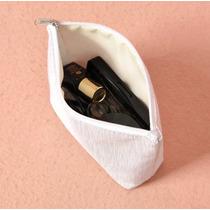 Necessaire Bolsa Feminina P/ Maquiagem Acessórios Viagem