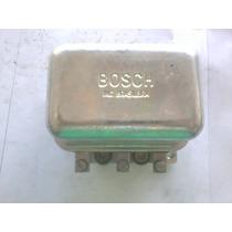 Regulador De Voltagem Dinamo Bosch Trator Brasitalia Massey