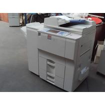 Copiadoras Ricoh Aficio Mp 7001/7500/8000/8001