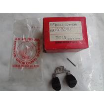 Raridade! Cg 125 De 76 A 81 - Jogo Boia Carburador Original