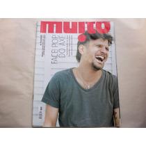 Saulo Fernandes - Revista Muito 08 / 2010