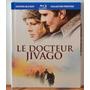 Doutor Jivago - Blu Ray Digibook Dub/ Leg, Lacrado