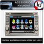 Central Multimidia Hyundai Azera 2007 A 2011