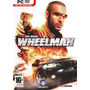 Game Vin Diesel: Wheelman Para Pc