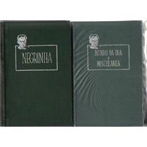Monteiro Lobato - Coleção Adulta Completa 13 Volumes