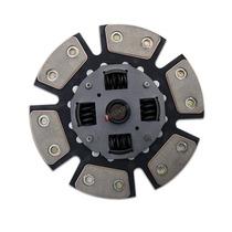 Disco De Ceramica Para Motor Ap 2.0 E Ap 1.8 Com 6 Pastilhas