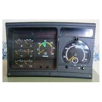 Painel Scania 124 Com Tacografo Vdo Instrumentos Original