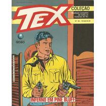Gibi Tex Coleção #36 - Usado - Bonellihq