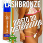 Flash Bronze Spray Autobronzeador - Menor Preço Do Mercado!