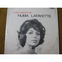 Lp Zerado Nubia Lafaiette A Voz Quente Rca Camden 1971 2