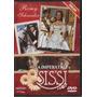 Dvd, A Imperatriz Sissi, Raro - Romy Schneider, Gustav Knuth