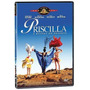Dvd Priscilla - A Rainha Do Deserto
