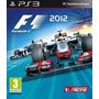 F1 2012 Ps3 Portugues Frete Gratis Para Todo O Brasil