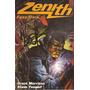 Zenith - Fase Dois - Grant Morrison & Steve Yowell - Pandora