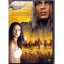 Dvd: Asoka - Santosh Sivan - Bollywood - Novo - Lacrado