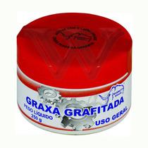 Graxa Em Ponte Para Junta Homocinetica Grafitada (250 Gr)