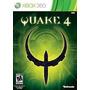 Jogo Ntsc Quake 4 Original E Lacrado Para Xbox 360