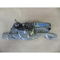 Motor Limpador Traseiro Vw Golf Original