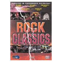 **rock Classics **dvd Original
