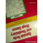 Livro Spanish Verbs And Vocabulary Bingo Games - Barbara Sny