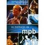 Os Melhores Da Mpb Dvd