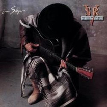 Cd Stevie Ray Vaughan - In Step