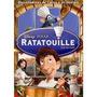 Dvd Ratatouille Seminovo Imperdível Raro