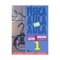 Livro Fisica Aula Por Aula 1 -livro Do Professor- Novo