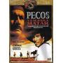 Dvd - Pecos Vem Para Matar - Robert Woods