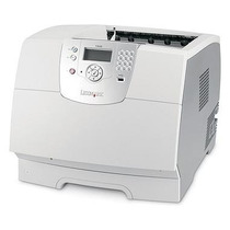 Lexmark T640n T640 T 640 33ppm Rede Usb Ciclo 140mil Mbaces