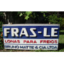Placa Luminosa Fras-le