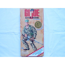 Falcon Estrela Gi Joe Action Man : Action Marine Novo