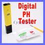 Medidor De Ph Digital Tester Bolso Caneta Tipo Água Piscina