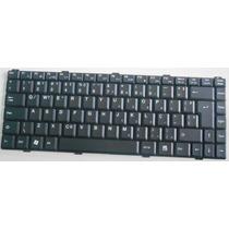 Teclado Para Notebook Asus Z96,amazon L41intelbras 1630(br)