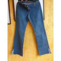 Calça Jeans Feminina Siberian 36