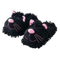 Pantufa Gato (fuzzy Friends)