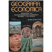 Geografia Economica Elian Alabi Lucci Pague Com O Cartão