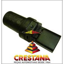 Sensor De Velocidade Vw Bora C/ Câmbio Automático 357919149b